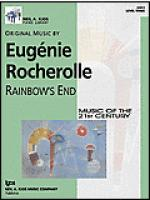 Rainbow's End, Level 3 Sheet Music