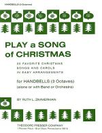 Play A Song of Christmas Sheet Music