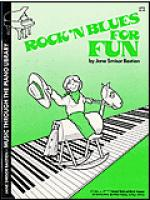 Rock 'n Blues For Fun Sheet Music
