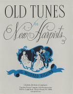 Old Tunes for New Harpists Sheet Music