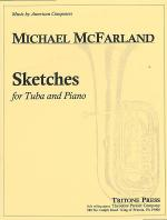 Sketches Sheet Music