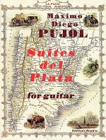 Suites Del Plata Sheet Music