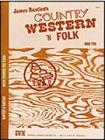 Country Western 'n Folk, Book 2 Sheet Music