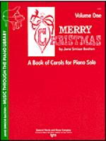 Merry Christmas, Vol 1 Sheet Music