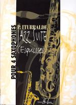 Jazz Suite (Esquisses) Sheet Music