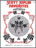 Scott Joplin Favorites Sheet Music