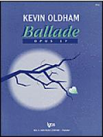 Ballade For Piano Sheet Music