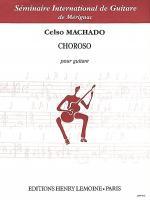 Choroso Sheet Music