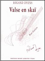 Valse En Skai Sheet Music