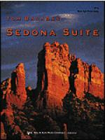 Sedona Suite Sheet Music