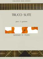 Truco Suite Sheet Music
