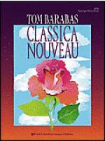 Classica Nouveau Sheet Music