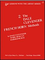 Clevenger French Horn Method, Book 2 Sheet Music