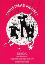 Sheila Wilson: Christmas Praise! (Music Book) Sheet Music