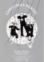 Sheila Wilson: Christmas Praise! (Wordbook) Sheet Music