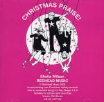 Sheila Wilson: Christmas Praise! (Backing CD) Sheet Music