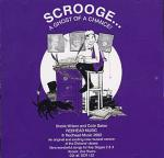 Sheila Wilson: Scrooge...A Ghost Of A Chance (Backing CD) Sheet Music