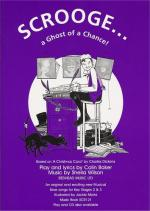 Sheila Wilson: Scrooge...A Ghost Of A Chance (Music Book) Sheet Music