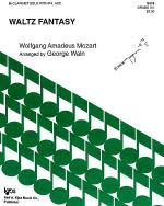 Waltz Fantasy Sheet Music