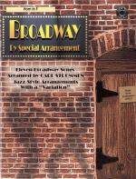 Broadway By Special Arrangment - Horn In F Sheet Music