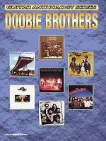 Doobie Brothers: Guitar Anthology Series Guitar Sheet Music
