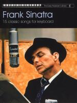 The Easy Keyboard Library: Frank Sinatra Sheet Music