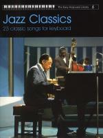 The Easy Keyboard Library: Jazz Classics Sheet Music