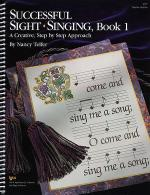 Successful Sight Singing, Book 1-Teacher's Edition Sheet Music