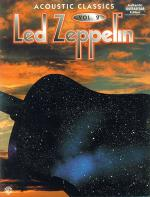 Led Zeppelin Acoustic Classics Vol. 2 (TAB) Sheet Music