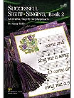 Successful Sight Singing - Book 2 Sheet Music