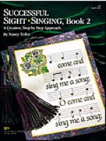 Successful Sight Singing, Book 2-Teacher's Edition Sheet Music
