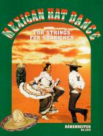Mexican Hat Dance For Strings Sheet Music