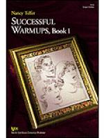 Successful Warmups - Book 1 Sheet Music