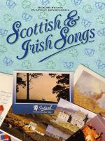 Playing Keyboards, Scottish And Irish Songs Sheet Music