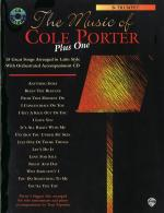 The Music Of Cole Porter Plus One (Bb Trumpet) Sheet Music
