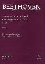 Symphonie Sheet Music