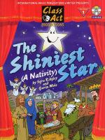 Sara Ridgley/ The Shiniest Star (A Nativity) Sheet Music