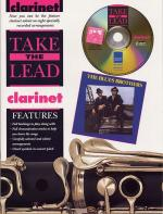 Take The Lead: The Blues Brothers (Clarinet) Sheet Music