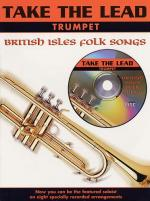 Take The Lead: British Isles Folk Songs (Trumpet) Sheet Music