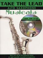 Take The Lead: Musicals (Alto Saxophone) Sheet Music