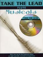 Take The Lead: Musicals (Flute) Sheet Music