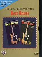 Ultimate Beginner: Bass Basics (Step One And Two) Sheet Music