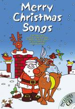 Merry Christmas Songs Sheet Music