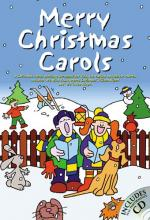 Merry Christmas Carols Sheet Music