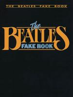 The Beatles Fake Book Sheet Music