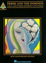 Layla & Other Assorted Love Songs Sheet Music