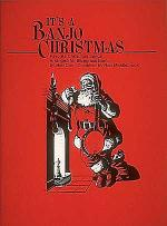 It's a Banjo Christmas Sheet Music