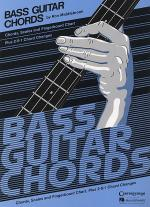Bass Guitar Chords Sheet Music