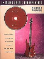 5-String Bassic Fundamentals Sheet Music