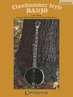 Clawhammer Style Banjo Sheet Music